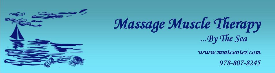 Massage Muscle Therapy
